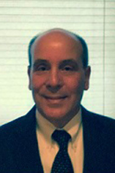 Steven Stein, Massachusetts Clients' Security Board Photo